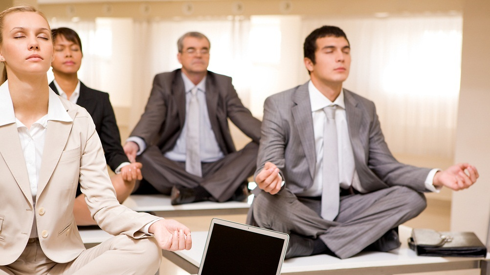 mindfulness for organizations