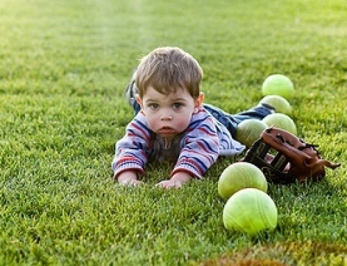 IS YOUR CHILD JUST LAZY? OR DOES HE HAVE ADHD?