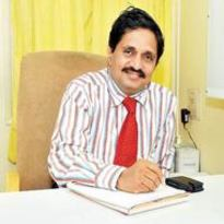 Dr. HARISH SHETTY