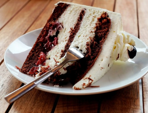 EMOTIONAL EATING: DO YOU EAT TO FEEL BETTER?