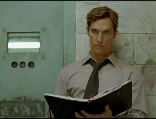 DEFENSE MECHANISMS – DAY 8: RUSTY COHLE