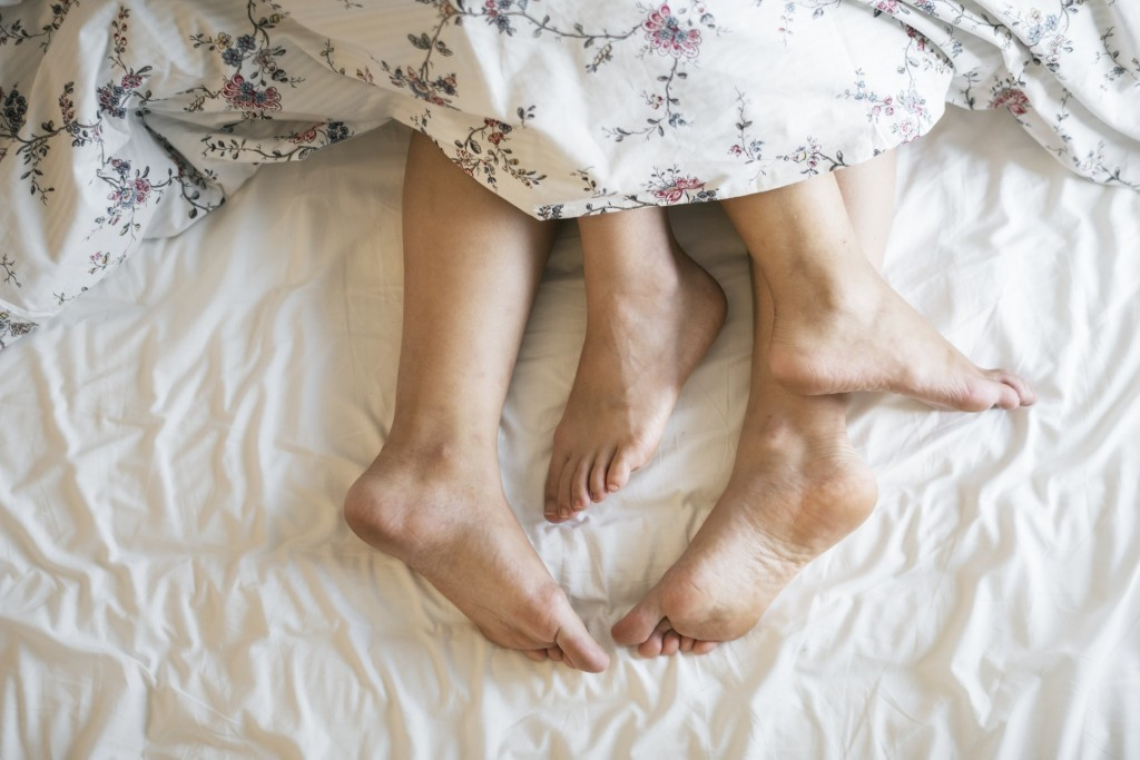 Let's Talk About Sex! 4 Group Sessions by Sex Therapists!